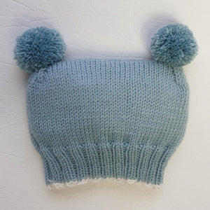 Beanie - Children - Archie Baby Beanie (Pattern Downloads)