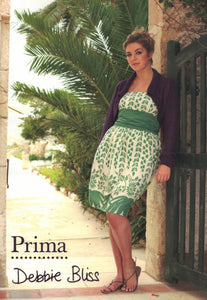 Women - Debbie Bliss Prima