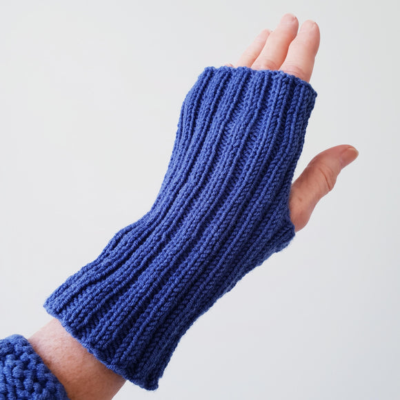 Handwarmers - Adult (Pattern Downloads)