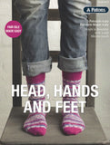 Accessories - Patons Book 8018 Head, Hands and Feet