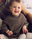 Baby/Toddler - Patons Book 1104 Peaceful