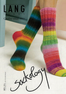 Accessories - Lang Yarns Sockology Leaflet