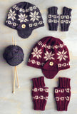 Accessories - Patons Book 1310 Winter Warmers