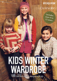 Children - Kids Winter Wardrobe Book 367
