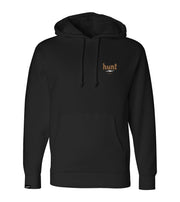 PRE-ORDER Bolt Patch Sweatshirt - Black