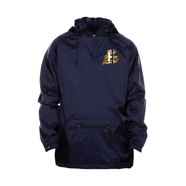 KMF Windbreaker - Navy
