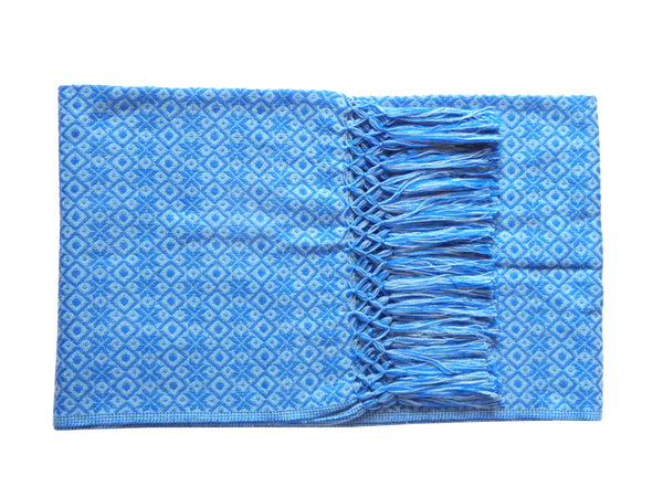 Chalina de Algodón / Cotton Shawl