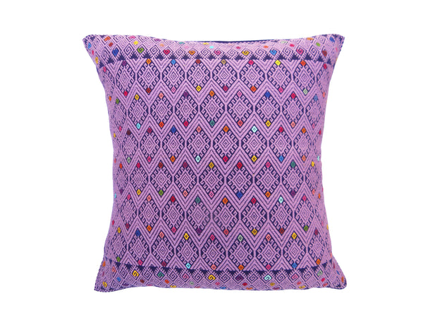 Cojín Maya / Mayan Cushion
