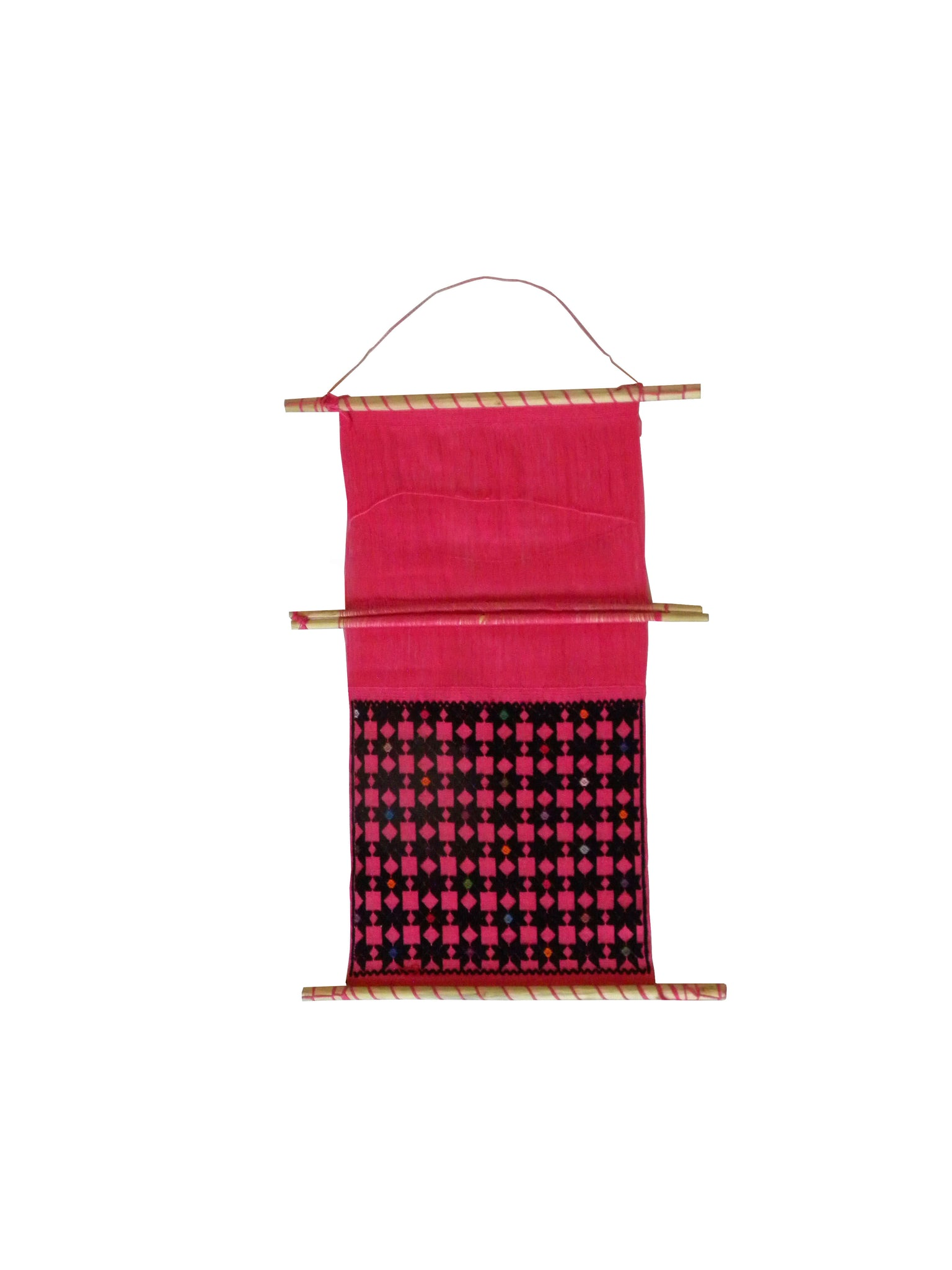 Telar Decorativo / Decorative Loom