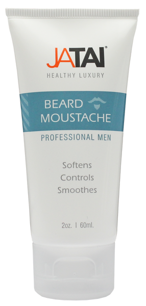 Jatai Beard & Moustache Softener