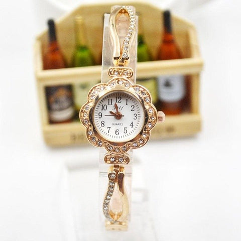 Bracelet Watch Lady Watch Female Fashion Trend  Watch Korea Simplified Waterproof