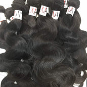 Raw Lush Body Wave Extensions