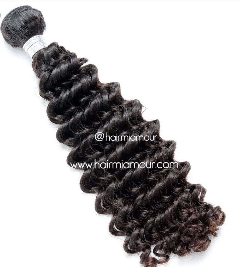 Virgin Mink Malaysian Ripple Wave Extensions