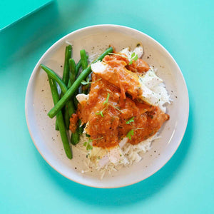Butter Chicken: Large
