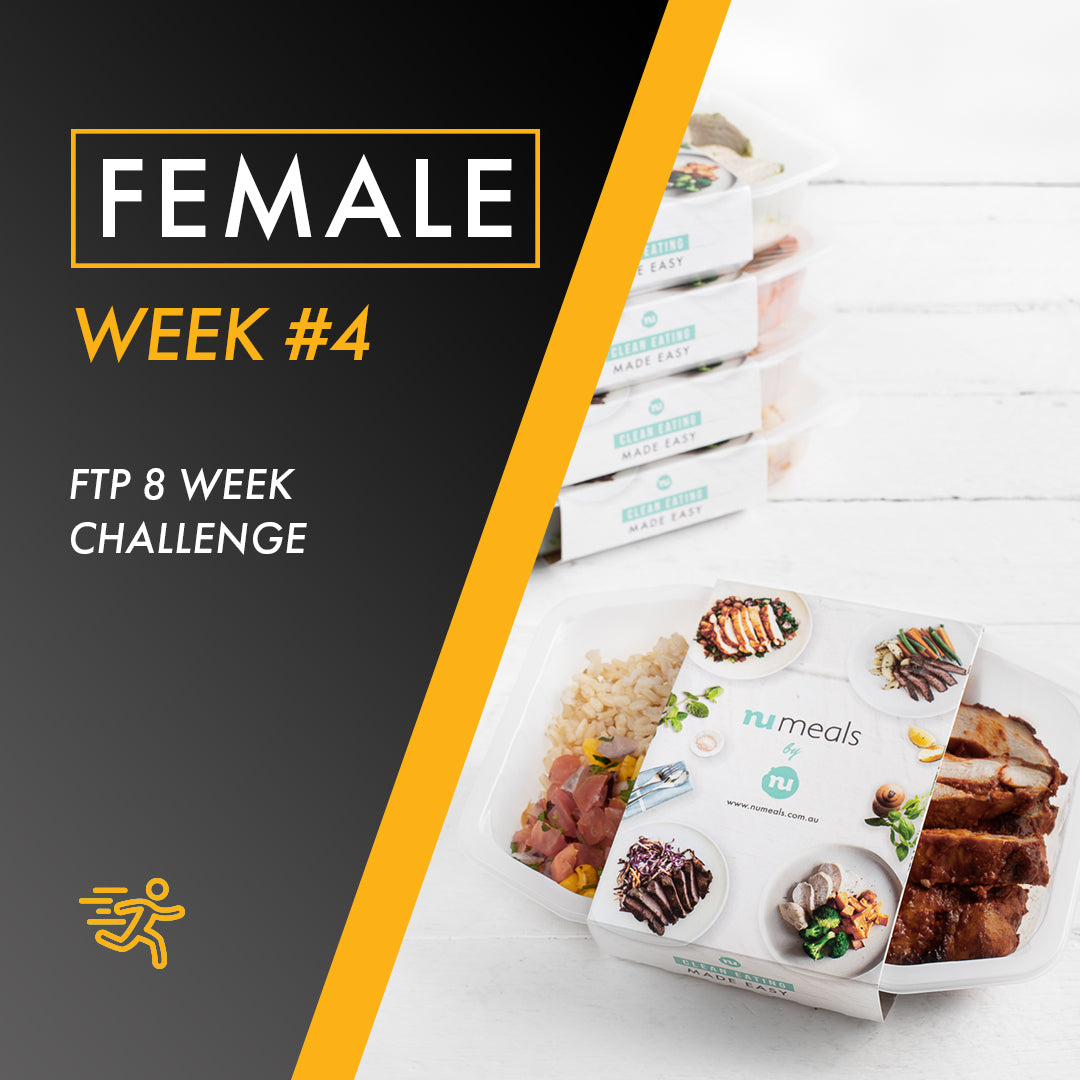Female Week 4