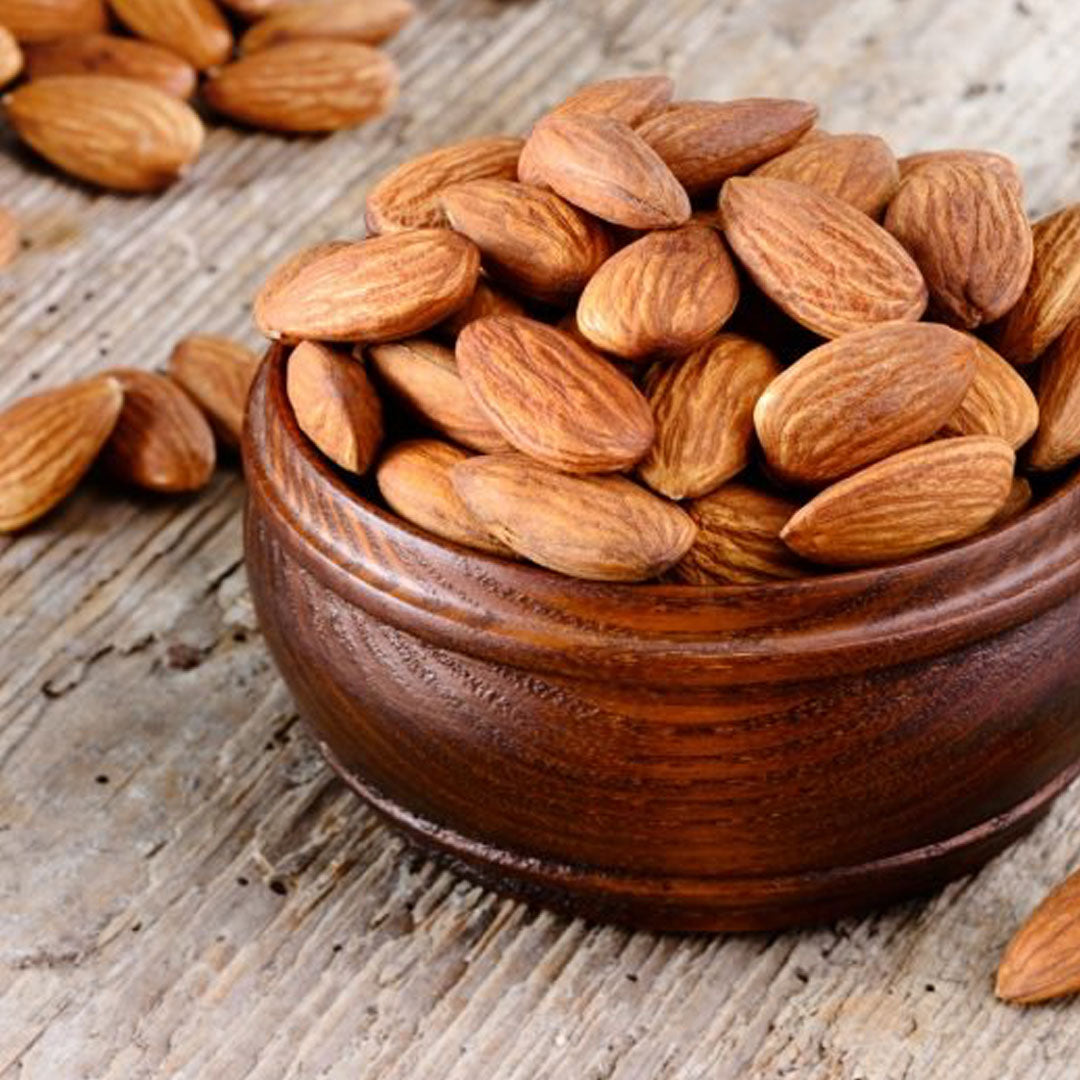 Almonds (2 serves)