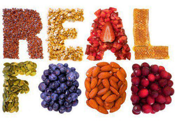 Tips for Fuelling Your Body with Real Food