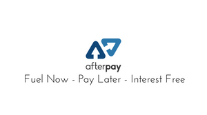 After pay option | Fuel Now | Pay Later | Interest Free