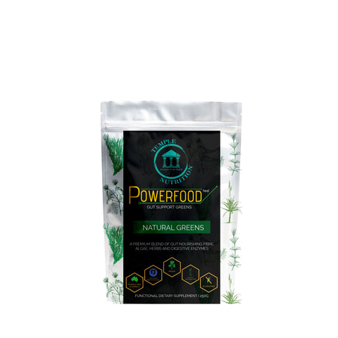 Gut Support - Powerfood Heal - Gut Support Greens