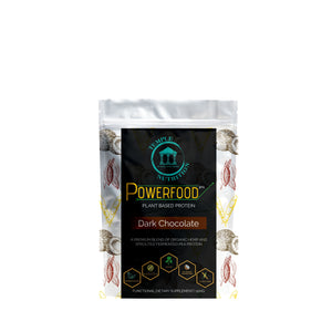 Plant Based Protein - Powerfood Pro - Plant Based Protein