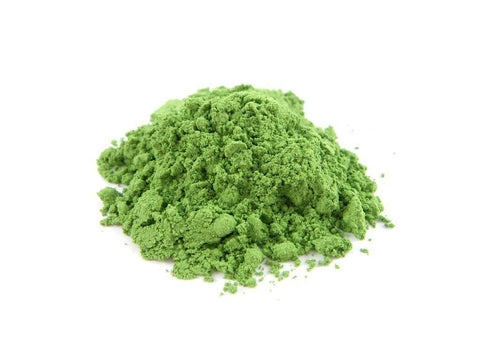 Superfoods And Whole Food Powders - Organic Matcha Green Tea Powder