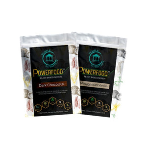 Value Bundle - Plant Based Protein Value Pack