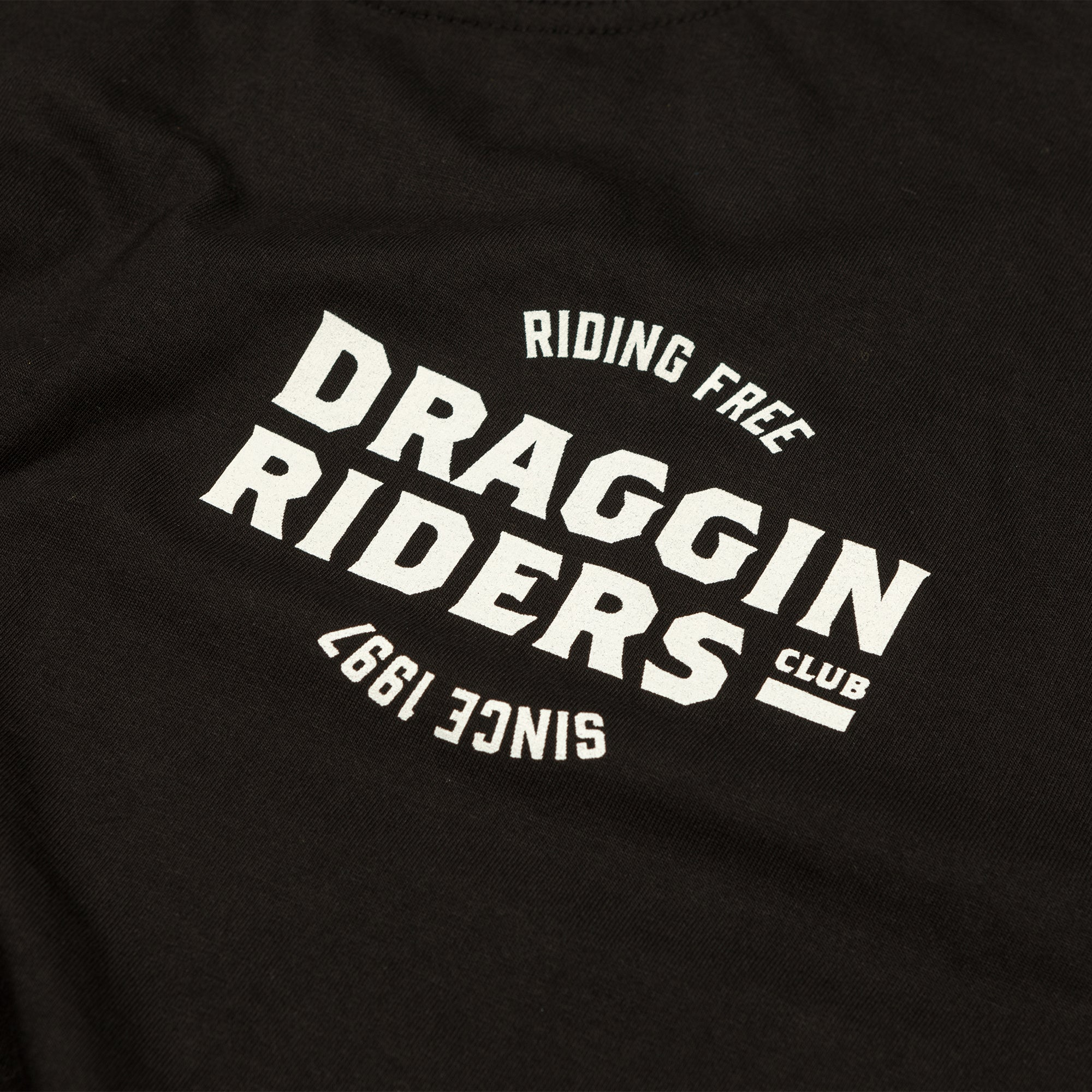 RIDER LONG SLEEVE TEE
