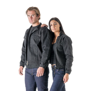 RIDER JACKET FOR MEN