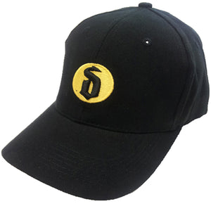 DRAGGIN D-MARK CAP
