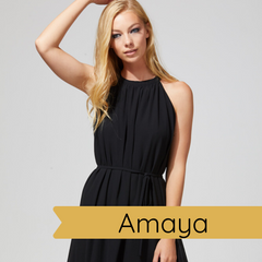 Amaya by Augustine NZ | Womens fashion | Robe Boutique