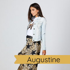 Augustine Clothing NZ