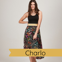 Charlo by Augustine NZ | NZ Fashion | Robe Boutique