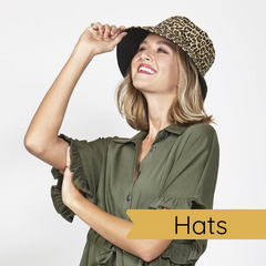 Robe Boutique Rangiora Hats