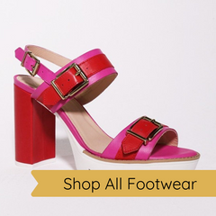 Shop all Footwear | Robe Boutique