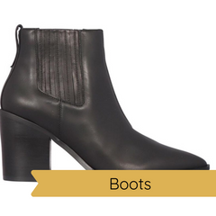 Shop Boots at Robe Boutique