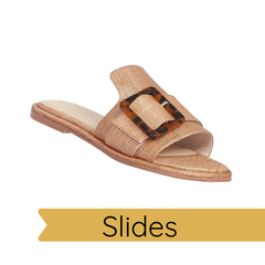 Slides Footwear at Robe Boutique