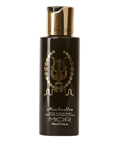 Mor Little Luxuries Marshmallow Hand & Body Wash