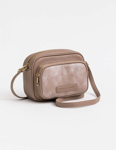 Stella + Gemma Madox Bag - Blush