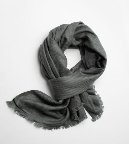 Stilen June Scarf Grey