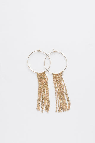 Stilen Fridays Earrings