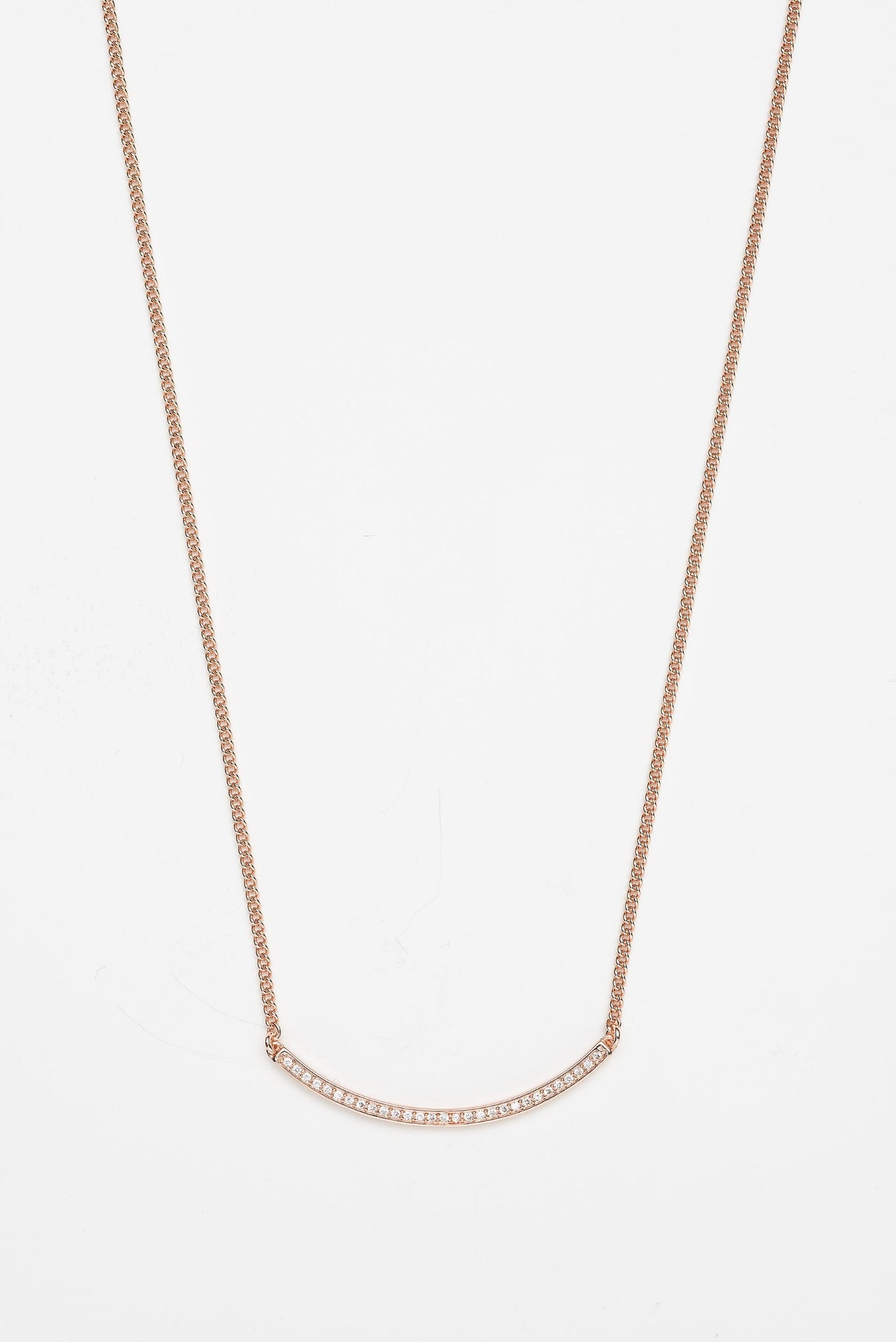 Stilen Curve Necklace