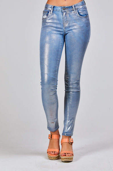 Honey Denim The Ryker Silvermoon Jeans