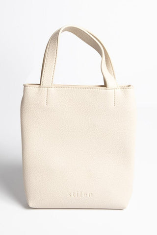 Stilen Isla Bag | Cream