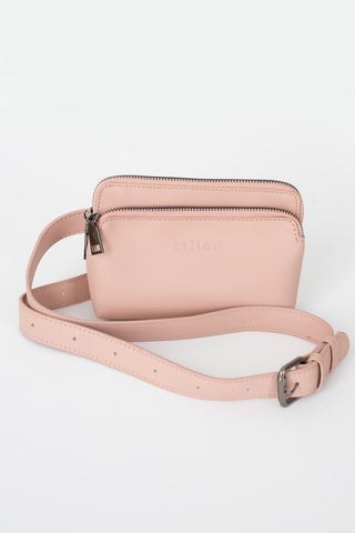 Stilen Poppy Bag | Blush