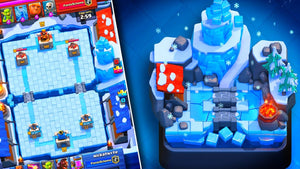 Best Arena 8 Decks Clash Royale