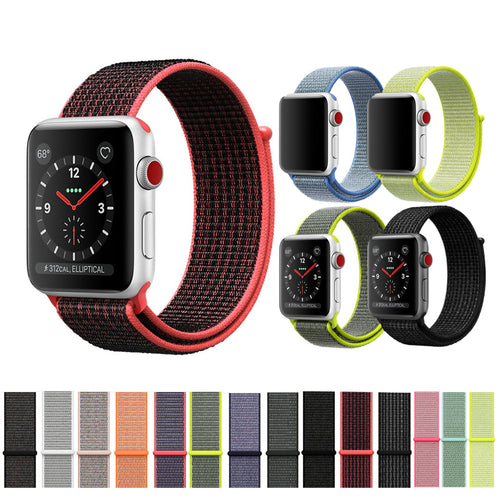 Sport Loop Breathable Apple Watch Band