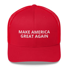 Load image into Gallery viewer, MAKE AMERICA GREAT AGAIN