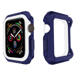 Hard Armor Case for Apple Watch