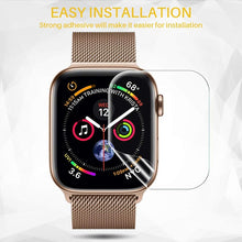 Load image into Gallery viewer, Apple Watch Screen Protector