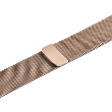 Load image into Gallery viewer, Apple Watch Milanese Loop Magnetic Band